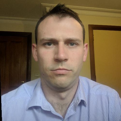 Ryan O'Hara Reid